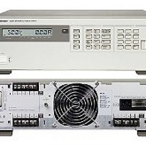 6626A - ALIMENTATION ELECTRIQUE - KEYSIGHT TECHNOLOGIES (AGILENT / HP)