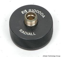 RADIALL VFO OPTICAL CONNECTOR ADAPTER - KEYSIGHT TECHNOLOGIES (AGILENT/HP)