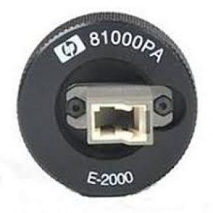 81000PA – ADAPTATEUR DE CONNECTEUR DIAMANT E2000 – KEYSIGHT TECHNOLOGIES (AGILENT / HP)