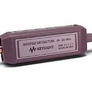 85025D - DETECTEUR COAXIAL - KEYSIGHT TECHNOLOGIES (AGILENT / HP)