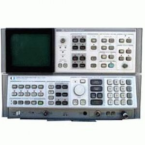 8568A - ANALYSEUR DE SPECTRE - KEYSIGHT TECHNOLOGIES (AGILENT / HP)