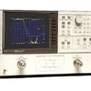8719C - ANALYSEUR DE RESEAU A MICRO-ONDES - KEYSIGHT TECHNOLOGIES (AGILENT / HP)