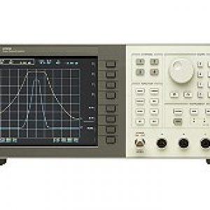 8757C – ANALYSEUR DE RESEAU SCALAIRE – KEYSIGHT TECHNOLOGIES (AGILENT / HP)
