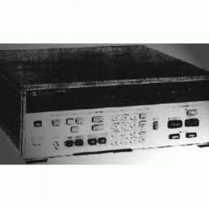 8970A - MESURE DE FACTEUR DE BRUIT - KEYSIGHT TECHNOLOGIES (AGILENT / HP)