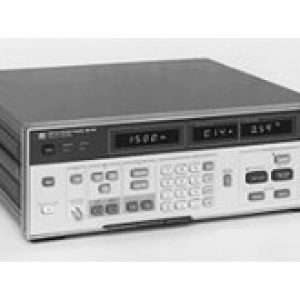 8970B - MESURE DE FACTEUR DE BRUIT - KEYSIGHT TECHNOLOGIES (AGILENT / HP)