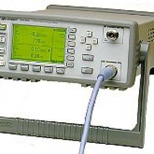 E4416A - COMPTEUR NUMERIQUE DE PUISSANCE - KEYSIGHT TECHNOLOGIES (AGILENT / HP)