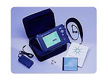 MINI OTDR MAINFRAME - KEYSIGHT TECHNOLOGIES (AGILENT/HP)