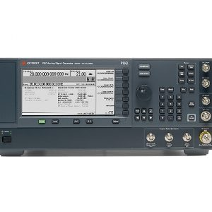E8257D-550 - GENERATEUR DE SIGNAUX - KEYSIGHT TECHNOLOGIES (AGILENT / HP)