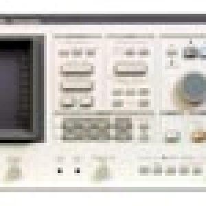 MS710A - ANALYSEUR DE SPECTRE - ANRITSU (WILTRON)