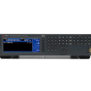 N5181B-503 – GENERATEUR DE SIGNAUX ANALOGIQUES RF – KEYSIGHT TECHNOLOGIES (AGILENT / HP)