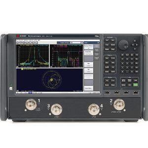 N5221B-400 – ANALYSEUR DE RESEAU MICRO-ONDES PNA – KEYSIGHT TECHNOLOGIES (AGILENT / HP)