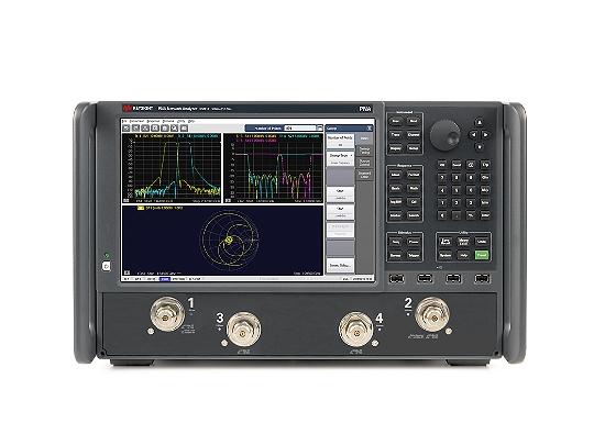 N5221B-400 - ANALYSEUR DE RESEAU MICRO-ONDES PNA - KEYSIGHT TECHNOLOGIES (AGILENT / HP)