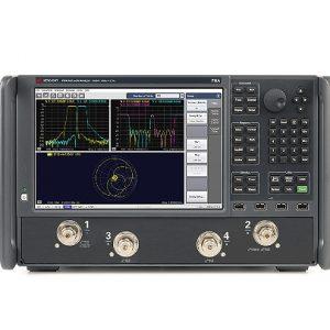 N5224B-400 – ANALYSEUR DE RESEAU MICRO-ONDES PNA – KEYSIGHT TECHNOLOGIES (AGILENT / HP)