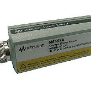 N8487A - CAPTEUR DE PUISSANCE A THERMOCOUPLE - KEYSIGHT TECHNOLOGIES (AGILENT / HP)